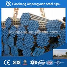 "seamless steel pipe steel tube casing tubing ST52 API5L 12"" 16"""