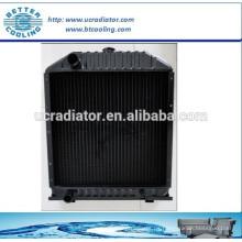 Radiador Tractor Para FIAT 780 5156059/5167365 Todo Aluminio
