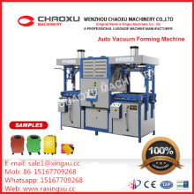 Auto High Quality Luggage Plastic Vacuum Thermoforming Equipment