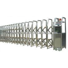 пульт дистанционного управления выдвижные ворота