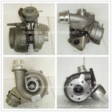 Kp39 Turbocharger 54399700030 54399880030 pour Renault Megane K9k