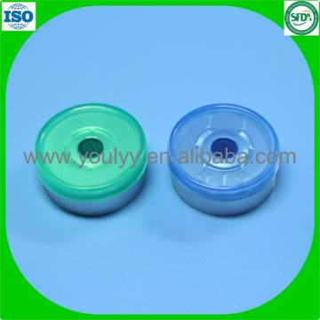 Tapa de frasco farmacéutico