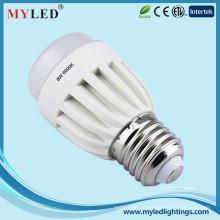 Увеличить угол луча светодиод лампы накаливания 85V 220V, 12V 24V свет