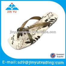 Latest design summer slipper