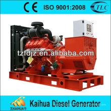 350kw scania groupes électrogènes diesel prix