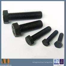 DIN Standard Carbon Steel Socket Head Screw