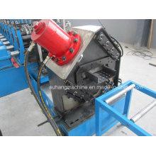 Preço competitivo, qualidade direta da fábrica, máquina formadora de rolos de placa de pedal de andaime de aço