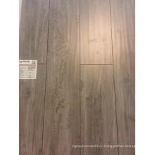 Synchronized Embossed Wax Cover HDF V Bevel Laminate Flooring