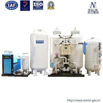 Générateur de générateur d'azote à teneur élevée en automation