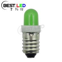 Zerstreute grüne Mini-LED-Birne 4,5 V blinkende Glühbirne