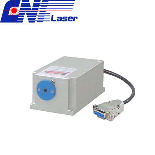 Roter 660-nm-Diodenlaser