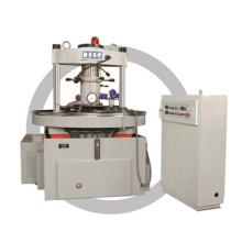 Machine de clignotant à bille d'acier verticale