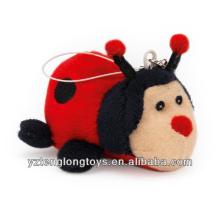 Wholesale Ladybug Shaped Plush Screen Cleaner