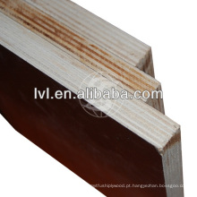 Melhor preço placa de contraplacado marinha para construção feita em CHINA