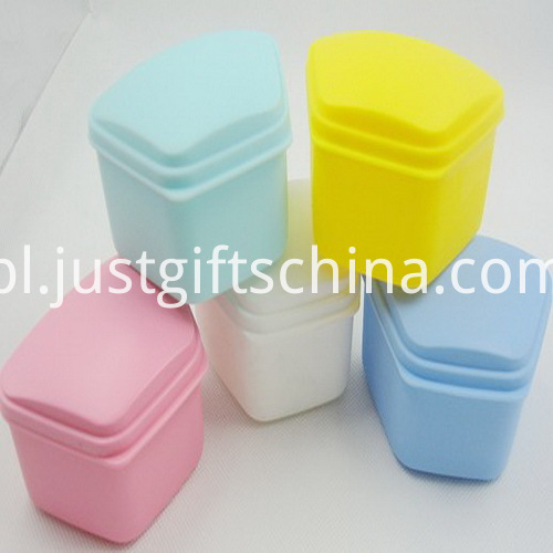 Promotional Trapezoidal Denture Box 3