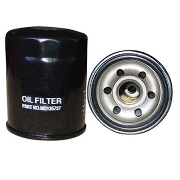 auto filtro de óleo