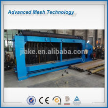 automatic hexagonal gabion wire mesh weaving machine