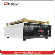 2016 Newest Large Size LCD Separator Machine For Tablet LCD Screen Separate