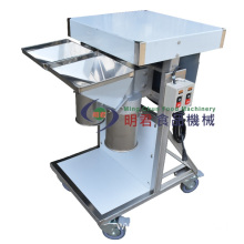 Two-Tube Vegetable Beating Machine