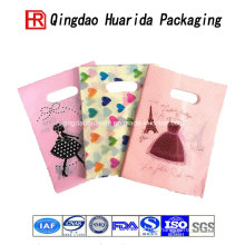 Direct Factory Colorful Plastic Gift Packaging Bag