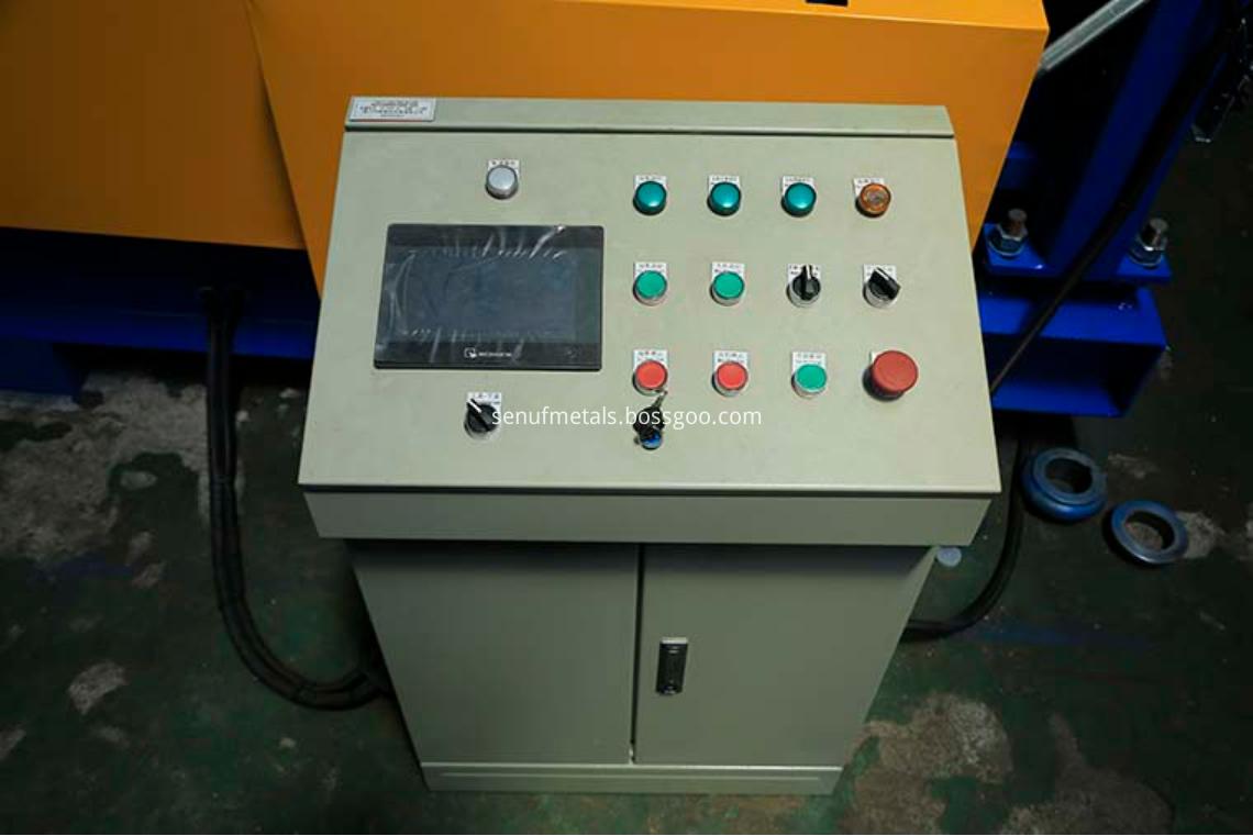 Double layer machine (5)