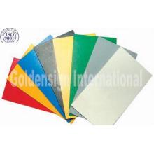 УФ и трафаретной печати доски пены PVC