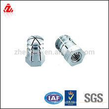 China suppliers expandable nut