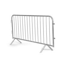 Royaume-Uni Type Style Metal Farm Gates avec Hot Inpped Galvanized Finished