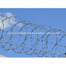 Electro / Hot DIP Galvanized Barbed Wire