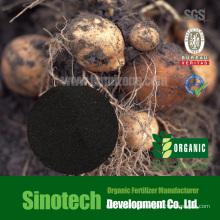Humizone Suelo Acondicionadores: 90% Humate Potasio en Polvo (H090-P)