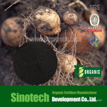 Humizone Soil Conditioners: 90% Potato Humate Pó (H090-P)