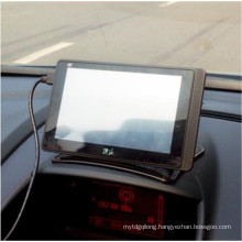 Newest design 360 degree Rotating GPS stand in china