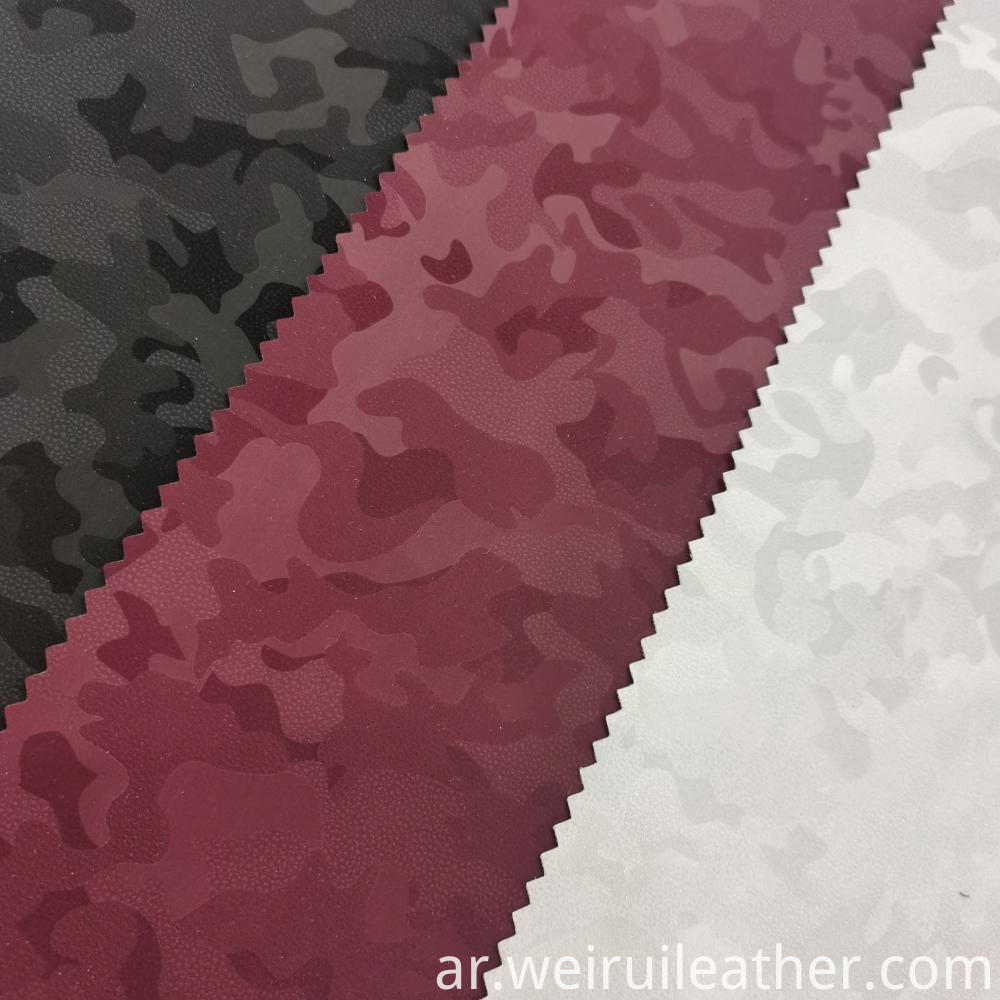 Permium Pu Leather
