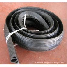 Dumbell Type Rubber Water Stop Sheet, Heavy Wheeled Traffic Used Heavy Duty Rubber Cable Protector
