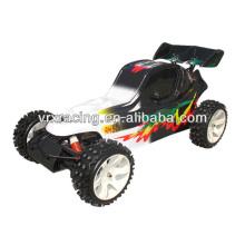 boguet de rc échelle 1/5e ' imprimé corps, buggy rc gaz échelle 1/5e ' s body, coque de carrosserie des voitures rc alimenté au gaz