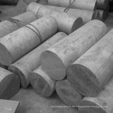 6061 6060 6063 Aluminiumlegierungsstab für Profilextrusion