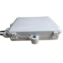 FTTH Splitter Fiber Optic Termination Box