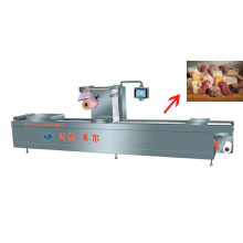 Cereal automatik Vacuum Packing Machinery