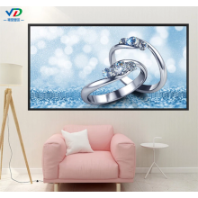 PH1.56 HD Small Pitch LED-display 400x300mm