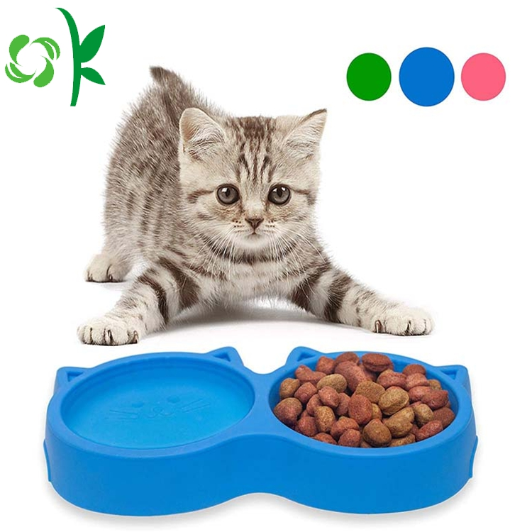 Silicone Pet Bowl 4