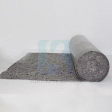 Recycled Nonwoven Mattress Covering Felt