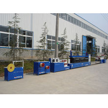 YZJ High Speed PP Strapping Band Production Line