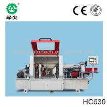 Hochqualitäts-Einsteckmaschine mit automatischer Kantenanleimmaschine