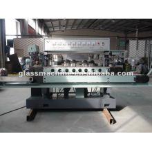 QJ877A-8-2 Glaskante Schleifmaschine spezielle Glas-Mehrwertsteuer