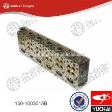 Yuchai engine cylinder head 150-1003015B for YC6G