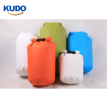 45L top selling TPU material waterproof dry bag backpack with shoulder straps