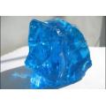Горячий продавая стеклянный камень с низкой ценой