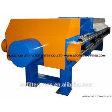 Leo Filter Press 1600 Automatic Hydraulic Filter Presses