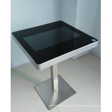 TFT Interactive Multi-Touch-Anzeige Tisch Display Monitor, LCD HD Digital Signage, Werbung Tisch Touch
