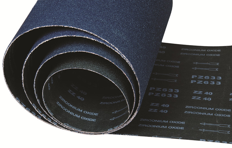 Wet&Dry Abrasive Cloth